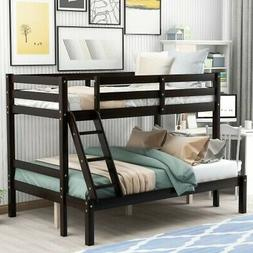 Bunk Beds Twin Over Full Bunk Bed Loft Bed Twin Bed Full Bed