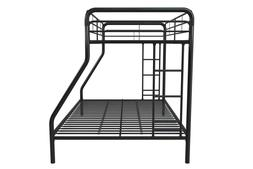 BUNK BEDS TWIN OVER FULL FOR KIDS Bedroom Furniture With Sta