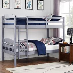 Better Homes and Gardens* Converts to 2 stand-alone Twin Ove