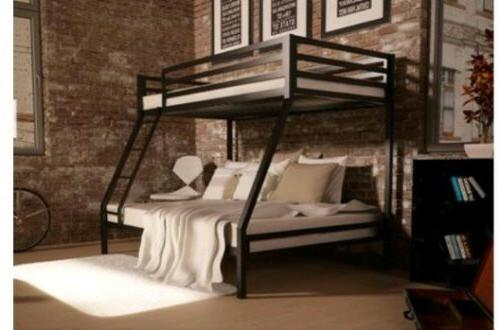 bunk beds twin over full bedroom furniture