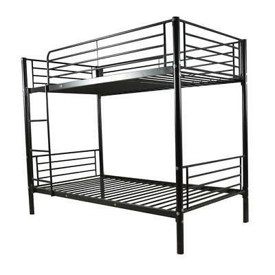 High Twin over Twin Bunk