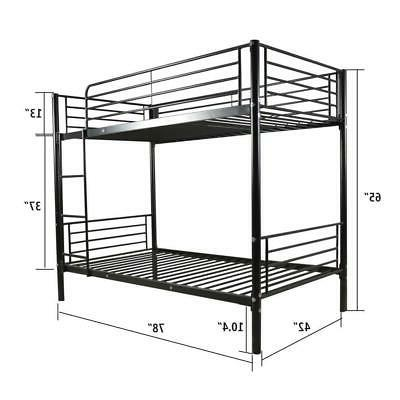 high quality home furniture twin over twin