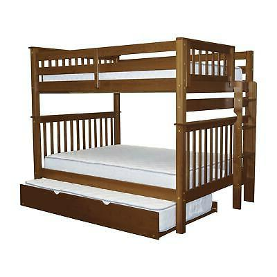 twin over bunk