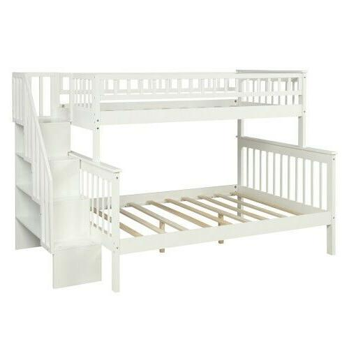 Twin over full bed